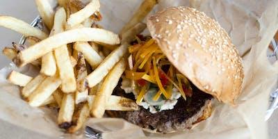 Farm Burger Grand Opening at Whole Foods Market Midtown Atlanta