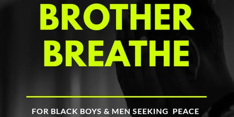 Brother Breathe tickets