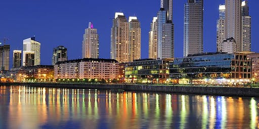 MBA Admissions Multi-School Event in Buenos Aires