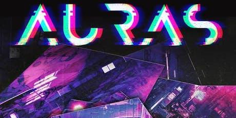 AURAS tickets