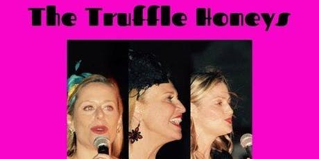 The Truffle Honeys tickets