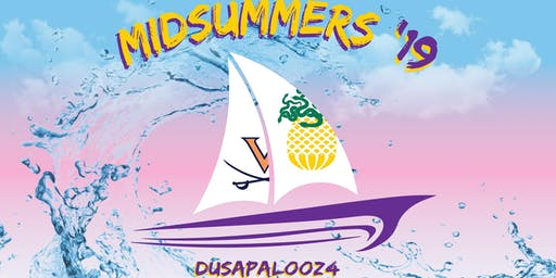 Midsummers Dus4 Pool Party