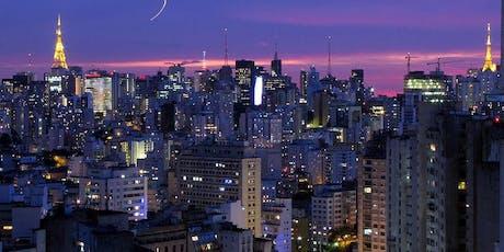 MBA Admissions Multi-School Event in Sao Paulo ingressos