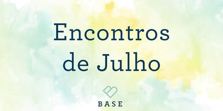 Encontros BASE - Mindfulness ingressos