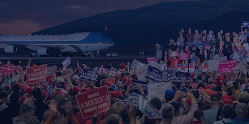 Queen Anne's County Trump for President Re-Election Watch Party