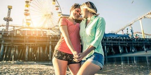 Seen on BravoTV!   Lesbian Speed Dating Long Beach   Singles Event