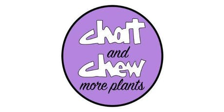 """Chat and Chew, Hans Diehl-""""Eat More, Weigh Less"""" tickets"""