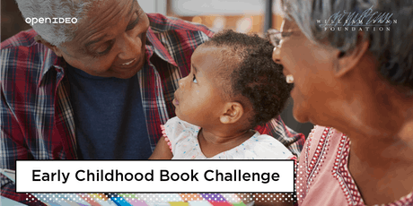 Let's Talk Children's Books: Writing, Publishing & Reading Together tickets