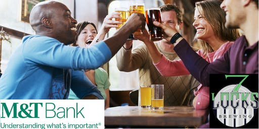 M&T Bank Client Appreciation Happy Hour