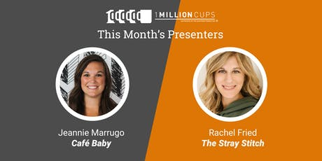 1MC June: Café Baby and The Stray Stitch tickets
