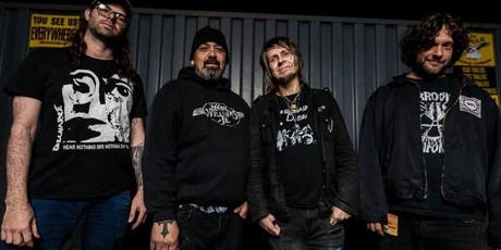 Eyehategod // All Out War // Come to Grief // Churchburn tickets
