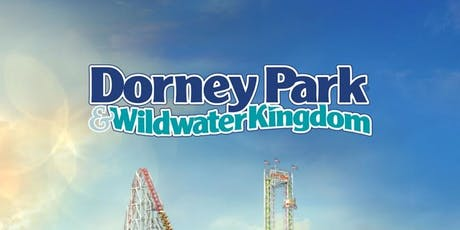 Dorney Park & Wild Water Kingdom tickets