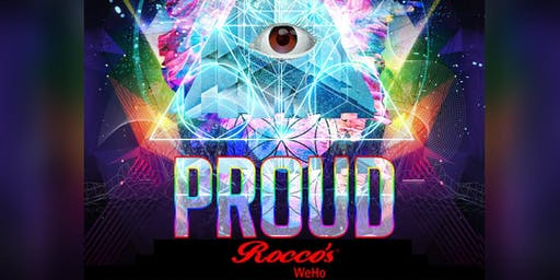 PROUD Black Pride Edition July 3rd Kick-off