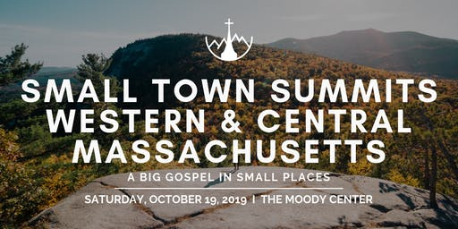 Small Town Summits - Massachusetts