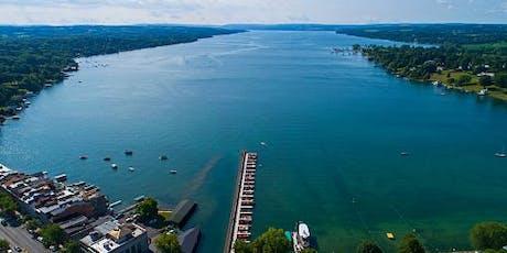 June R&T Forum: Status and Trends of Harmful Algal Blooms in Skaneateles Lake tickets