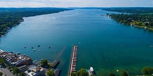 June R&T Forum: Status and Trends of Harmful Algal Blooms in Skaneateles Lake