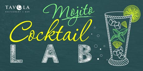 Mojito Cocktail Lab tickets