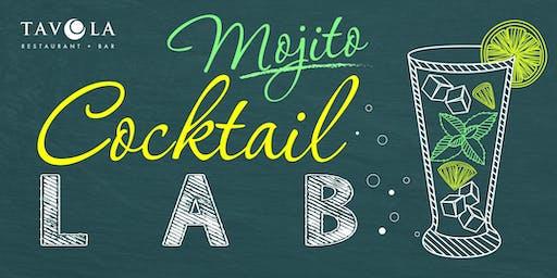 Mojito Cocktail Lab