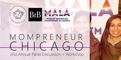 MALA Mompreneur Chicago