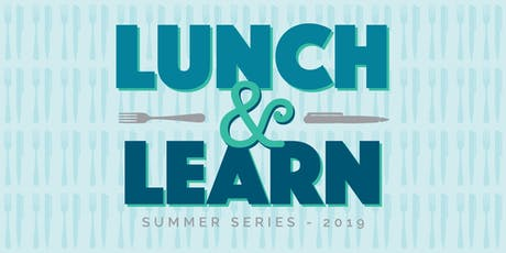 Lunch & Learn Summer Series   SESSION 5: Landscape & Zoning Codes Updates tickets