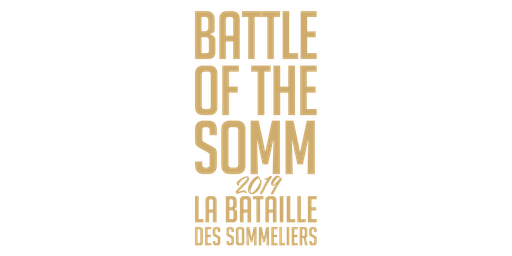 Grande Finale - L'Atelier Joël Robuchon - Battle of the Somm 2019