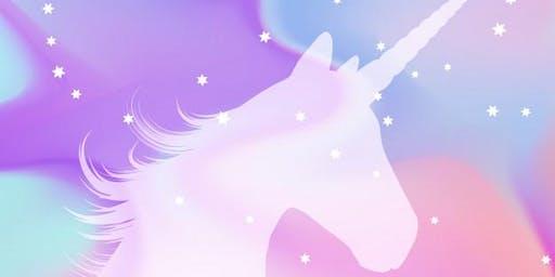 Unicorn Art Week (Youth)