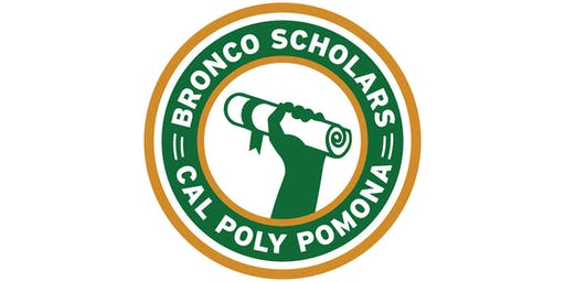 Early Start Bronco Scholars Program Celebration 2019
