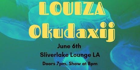 Jack Kovacs @ Silverlake Lounge tickets