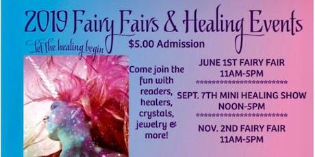 Winter Fairy Fair  tickets