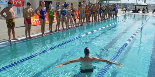 Comprehensive Backstroke Racing Camp - Charlotte, NC