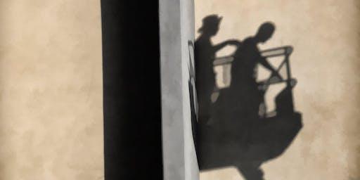 Aperitivo con gli Artisti di Without Frontiers al Rigoletto | Mantova