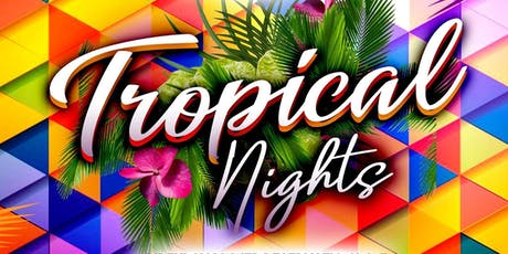 Tropical Nights at Next Door Lounge tickets