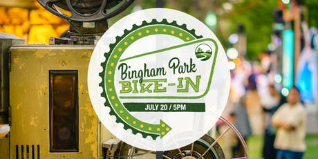 Bingham Park Neighborhood Bike-In tickets