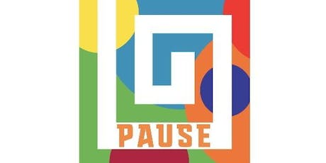 PAUSE tickets