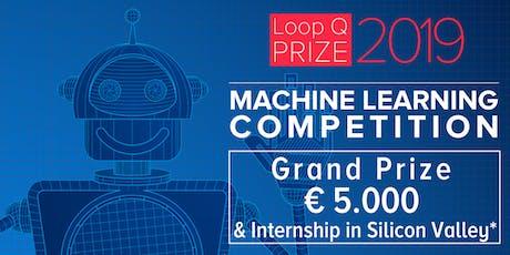 Award Ceremony   Loop Q PRIZE tickets