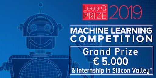 Award Ceremony | Loop Q PRIZE