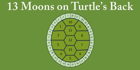 Thirteen Moons on Turtle's Back tickets