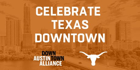 Celebrate Texas Downtown tickets