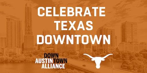 Celebrate Texas Downtown