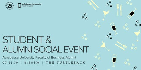 AU, Faculty of Business Halifax Alumni-Student Mixer  tickets
