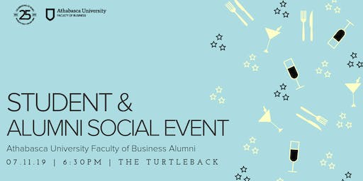 AU, Faculty of Business Halifax Alumni-Student Mixer