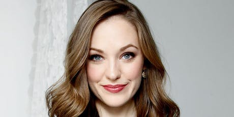 Laura Osnes tickets