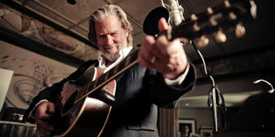 Jeff Bridges with Derek Senn
