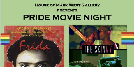 Pride Movie Night at House of Mark West Gallery tickets