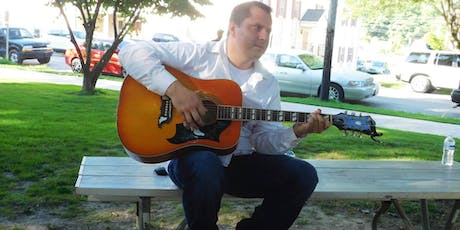 LIVE MUSIC - Randy Moorehead 6:30pm-9:30pm tickets