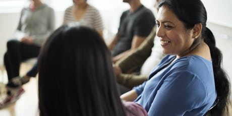 Diabetes Support Group: Emotional Aspects of Diabetes tickets