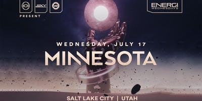 Energi Wednesdays: Minnesota