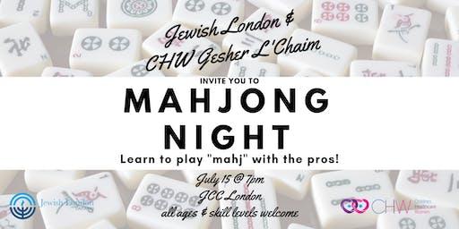 Learn to play Mahjong!
