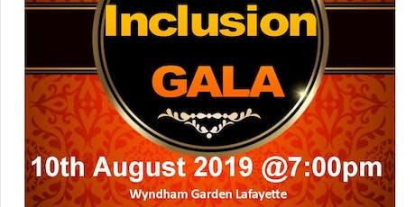 SILC Inclusion Gala tickets