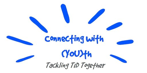 Connecting with (YOU)th - Tackling T1D Together